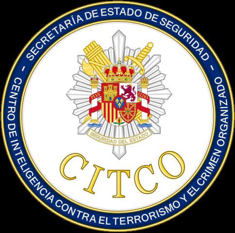 Escudo del CITCO