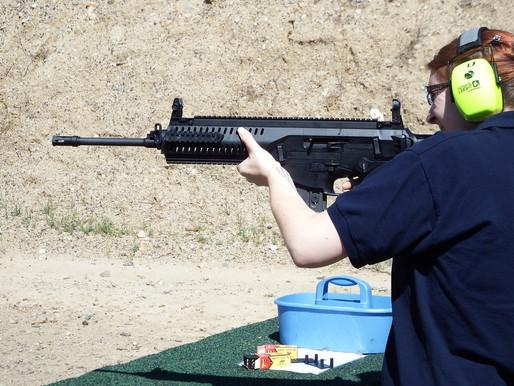 El inmenso poder de la Asociación Nacional del Rifle en EEUU