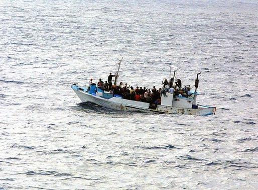 La verdad detrás de los barcos de rescate humanitarios