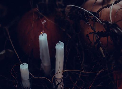 El exorcismo del Albaicín