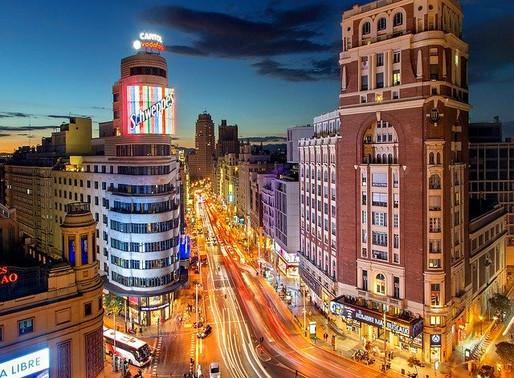 España en el Mundo (y III): nivel de seguridad ciudadana y defensa militar