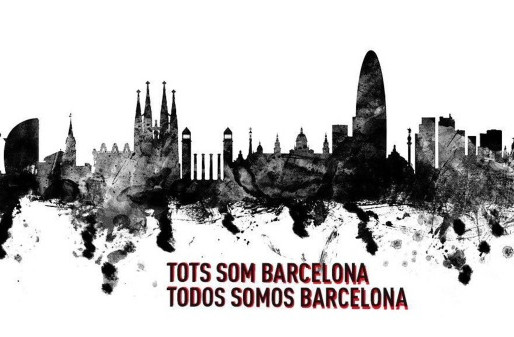 Atentados en Cataluña: consecuencias para Barcelona