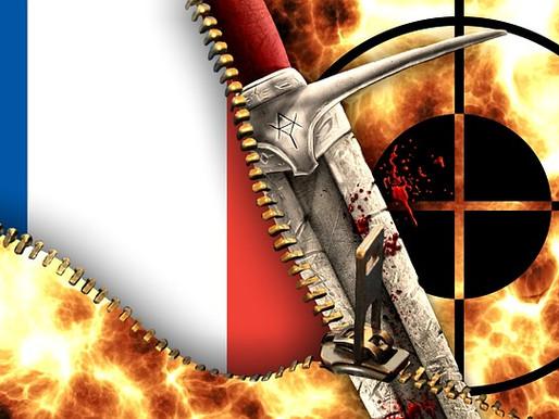 Francia: objetivo yihadista