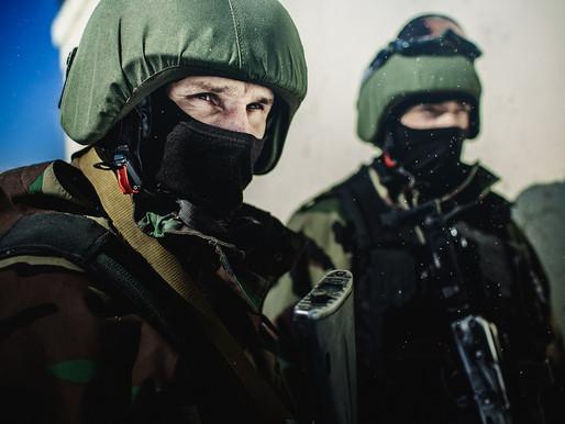 Manual policial contrayihadista (II)