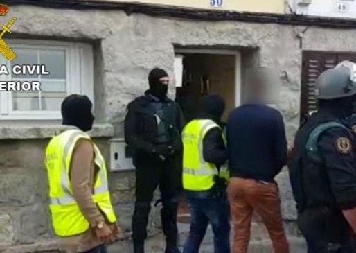 Coordinación entre Instituciones en la lucha contrayihadista en las prisiones