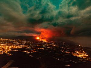 ¿Es el Cumbre Vieja un nuevo tipo de volcán?