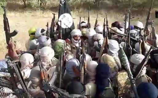 Amenaza terrorista: yihadismo en el Sahel