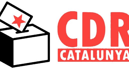 Radicalización del soberanismo catalán