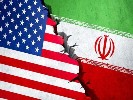 Irán-EEUU: ¿guerra inminente?