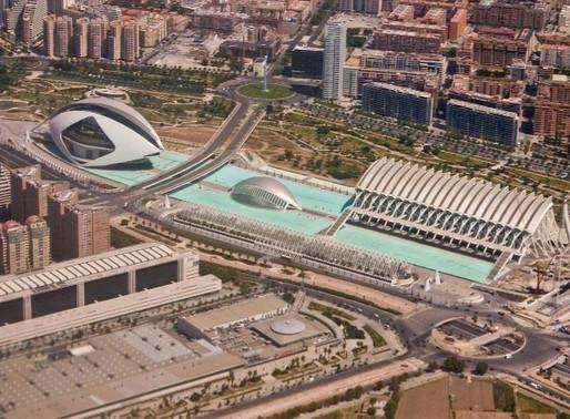 España en el Mundo (II): potencia cultural y nivel de felicidad