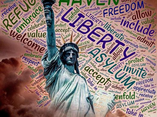 ¿Sigue siendo EEUU el País de la libertad?