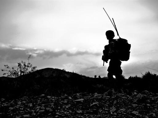 Primer ataque yihadista en Occidente tras la marcha de EEUU de Afganistán