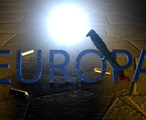 Atentados cometidos en Europa desde 2018