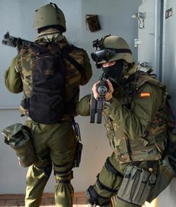 Infantería de Marina española