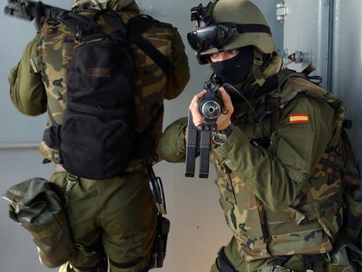 Infantería de Marina española: la más antigua del Mundo