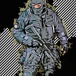 Cuerpos de Seguridad: cómo prevenir los ataques terroristas individuales