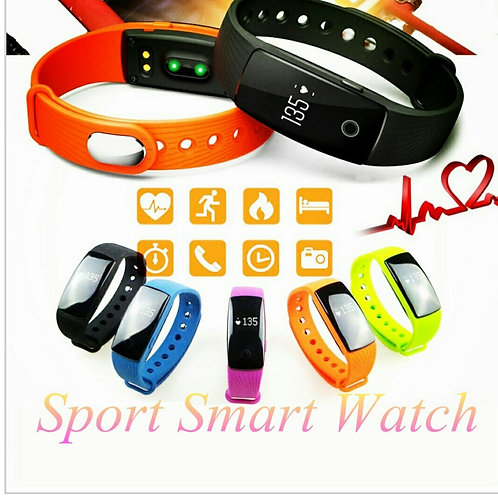 שעון ספורט חכם