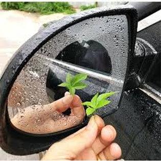 מדבקות  ננו אנטי גשם למראות הרכב