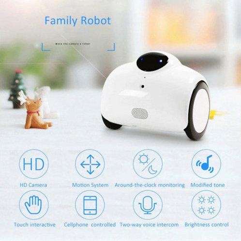 מצלמת רובוט WIFI