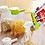Thumbnail: קליפס פקק אוניברסלי לשקיות אוכל