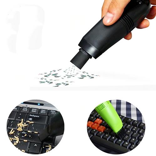 שואב אבק USB עוצמתי למקלדת
