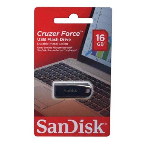 SanDisk 16G זיכרון נייד
