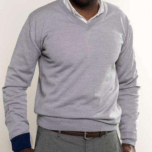 Pánský merino svetr