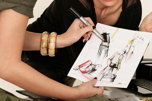 Úvodní konzultace se stylistkou online