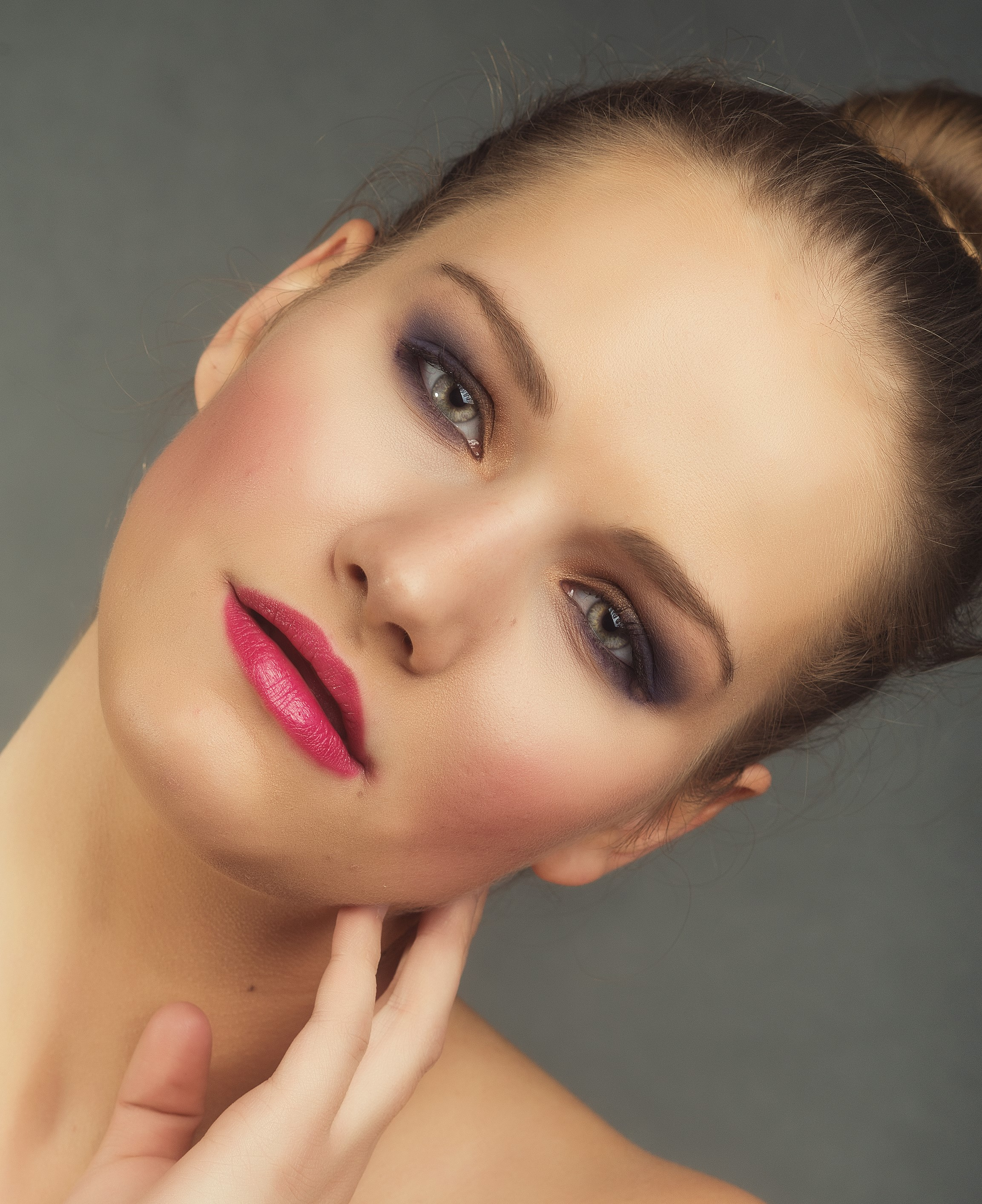 Foto makeup