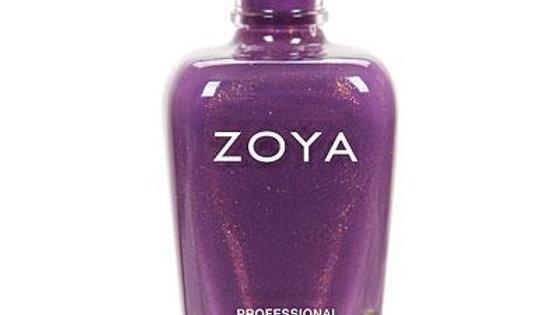 Zoya Tru