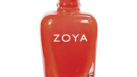 Zoya Paz