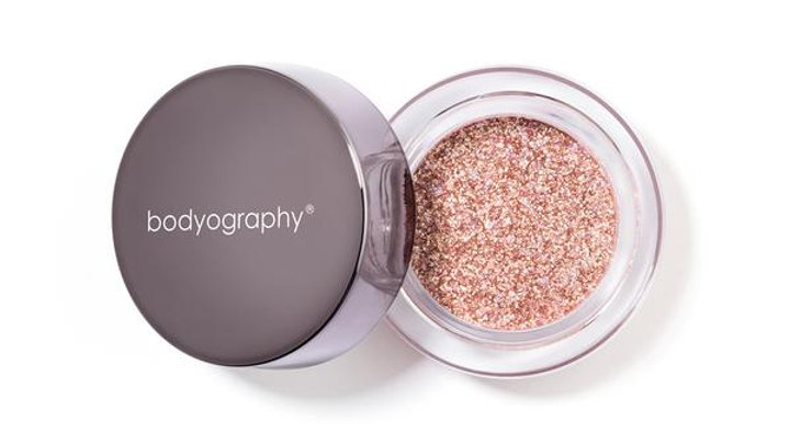 Bodyography Glitter Pigments