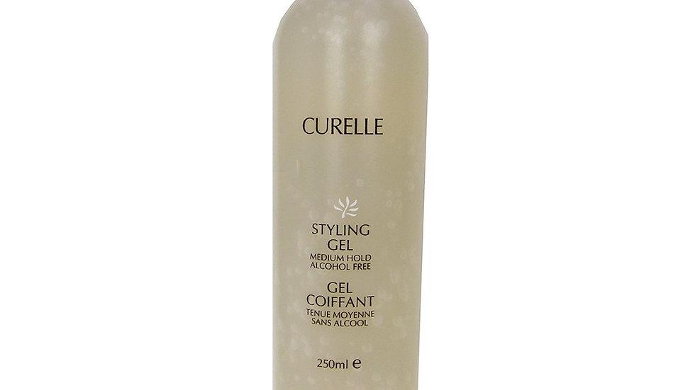 Curelle Styling Gel
