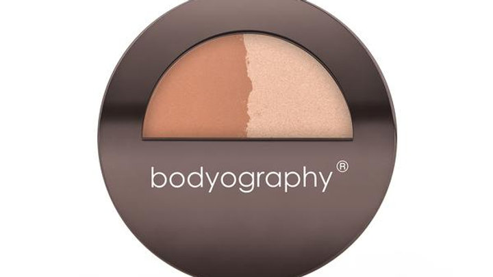 Bodyography Sunsculpt Duo