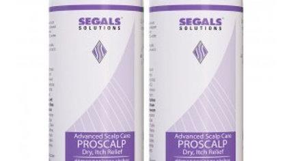 Segals Pro-Scalp Shampoo