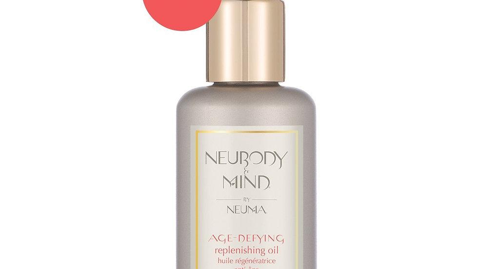 Neuma neuBody + Mind Age Defying Replenishing Oil