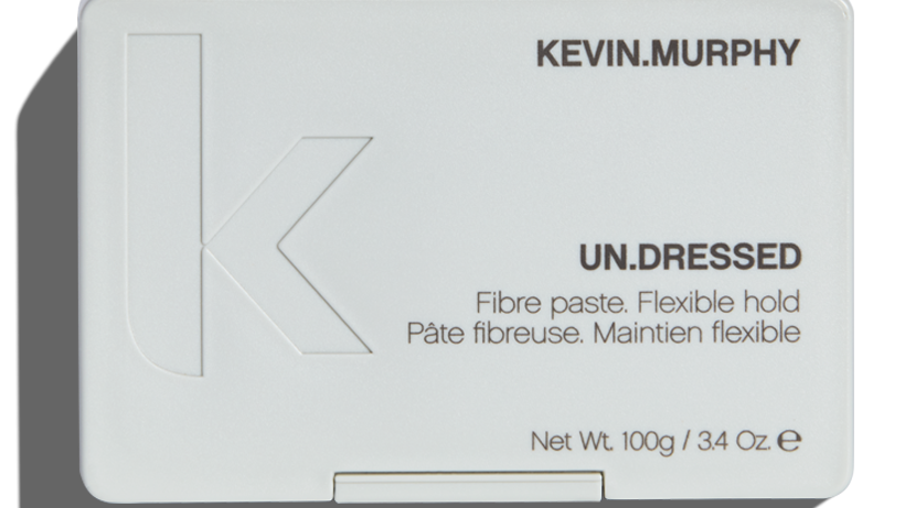 Kevin Murphy Undressed