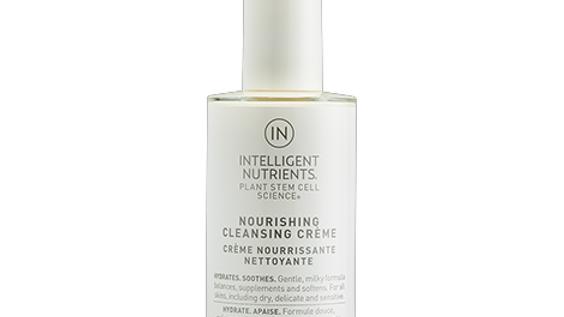 IN Nourishing Cleansing Creme