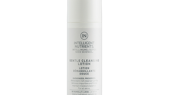 IN Gentle Cleansing Lotion