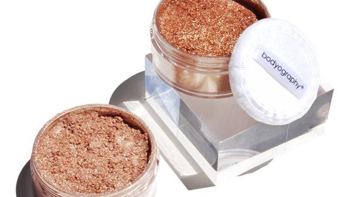 Bodyography Loose Shimmer Powder