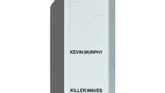 Kevin Murphy Killer.Waves