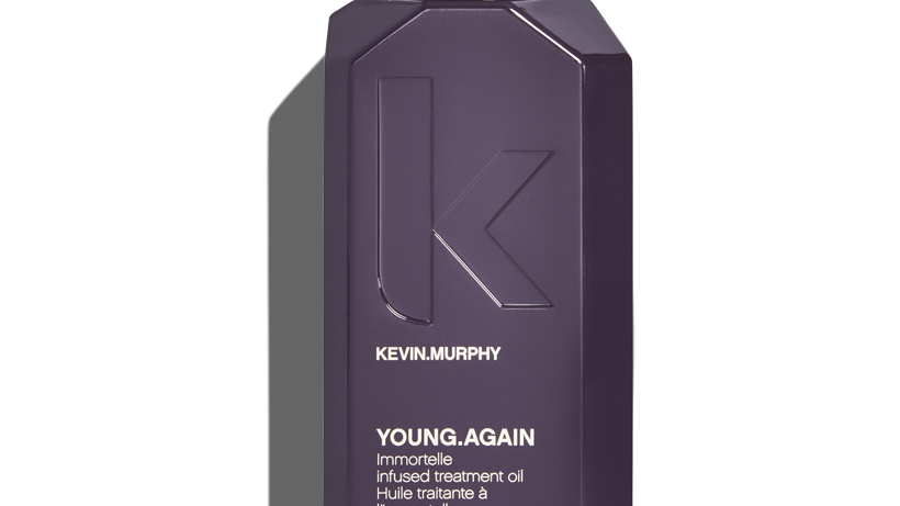 Kevin Murphy Young.Again
