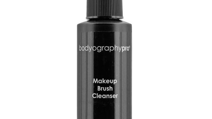 Bodyography Makeup Brush Cleanser