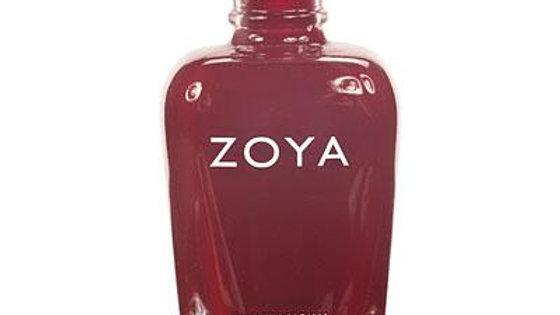 Zoya Alix