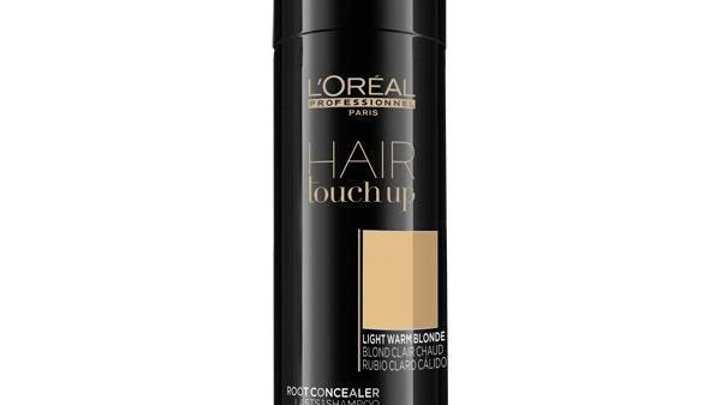 L'Oréal Professionnel  Hair Touch Up Light Warm Blonde