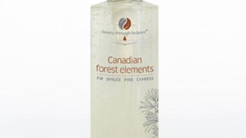 BTB Canadian Forest Elements Body Wash