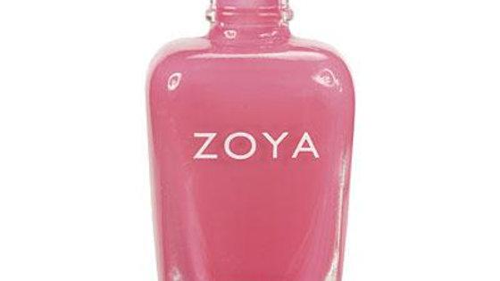 Zoya Lo