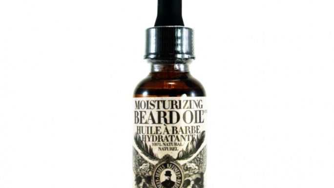 Rebels Refinery Beard & Pre-Shave Oil 30ml
