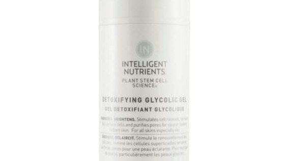 IN Detoxifying Glycolic Gel