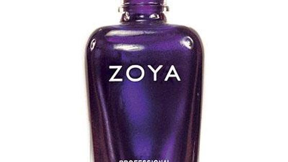 Zoya Yasmeen